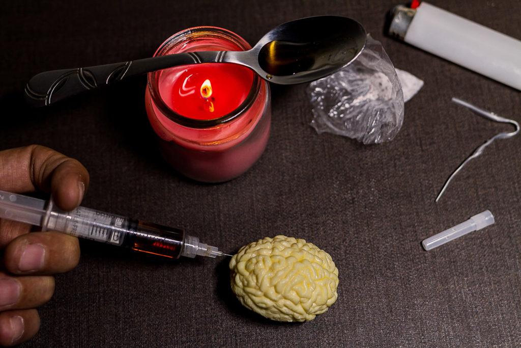 El rol del cannabis en el tratamiento de abstinencia de opiáceos - WeedSeedShop Blog