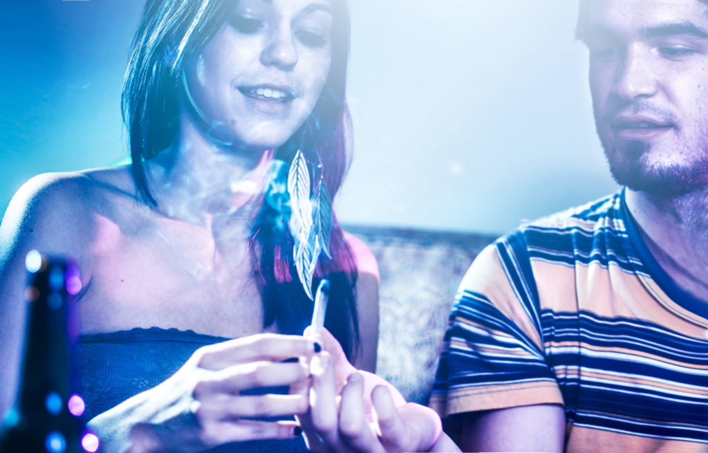Stoner Etiquette of the Smoking Circle - Weed Seed Shop Blog